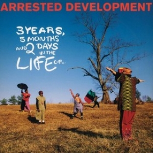 Arrested Development | 3 Years, 5 Mounth And 2 Days ...