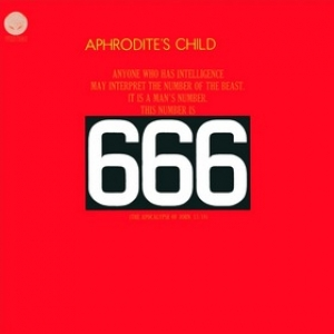 Aphrodite's Child | 666
