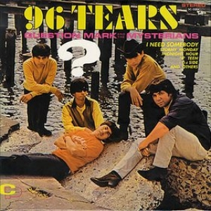 Question Mark And The Mysterians | 96 Tears