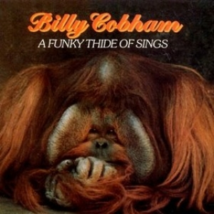 Cobham Billy| A Funky Thide of Sings