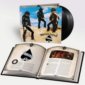 Motorhead | Ace Of Spades DeLuxe Edition