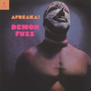 Demon Fuzz | Afreaka!
