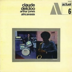 Delcloo Claude Arthur Jones| Africanasia