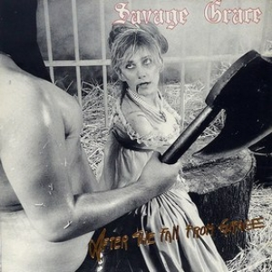 Savage Grace| After The Fall From Garage