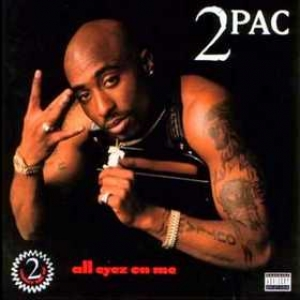 2 Pac | All Eyez On Me