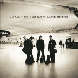 U2 | All That You Can't Leave Behind