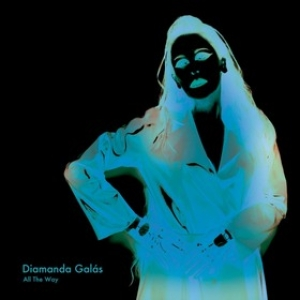 Galas Diamanda | All The Way