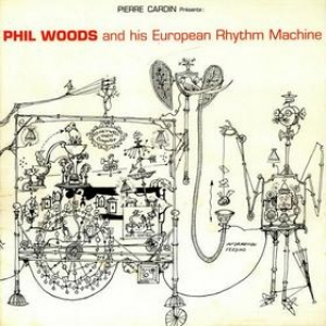 Woods Phil | And His European Rhythn Machine