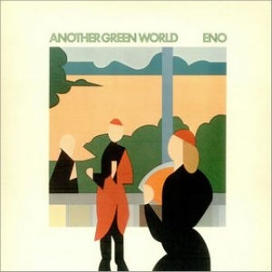Eno Brian | Another Green World