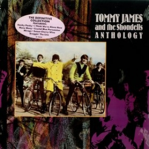 James Tommy | Anthology
