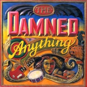 Damned  | Anything
