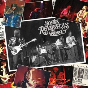Sonic's Rendzvous Band | April 4th, 1978
