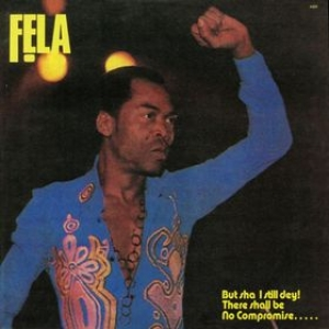 Kuti Fela | Army Arrangement