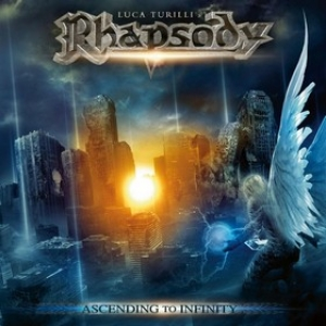 Rhapsody | Ascending To Infinity