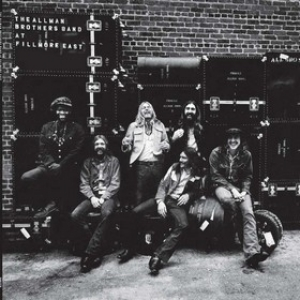 Allman Brothers Band   | At Fillmore East