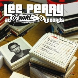 Perry Lee | At Wirl Records