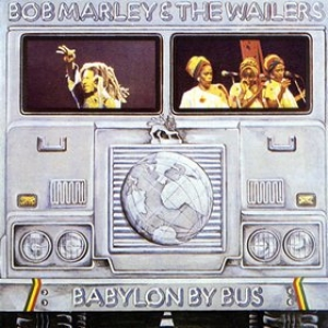 Marley Bob | Babylon By Bus