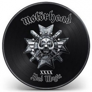 Motorhead | Bad Magic - Picture Disc