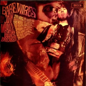 Mayall John | Bare wires
