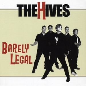 Hives | Barely Legal
