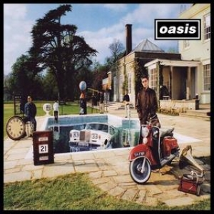 Oasis | Be Here Now