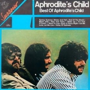 Aphrodite'S Child| Best of