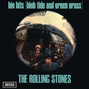 Rolling Stones| Big Hits - High Tide And Green Grass