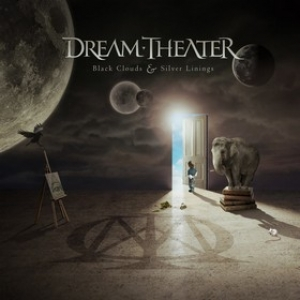 Dream Theater| Black Clouds & Silver Linings