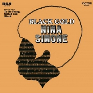 Simone Nina | Black Gold
