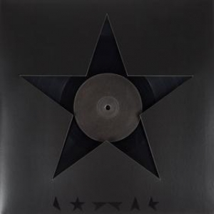 Bowie David | Black Star