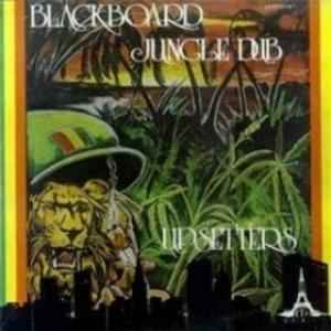 Perry Lee | Blackboard Jungle Dub