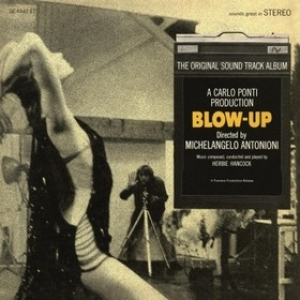 Hancock Herbie | Blow Up - Soundtrack