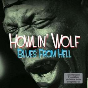 Howlin Wolf | Blues From Hell