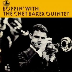 Baker Chet | Boppin' With