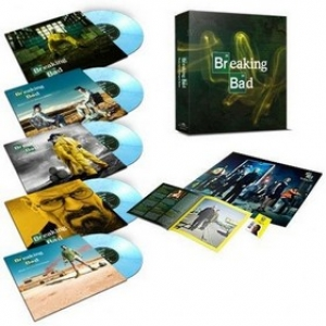 AA.VV. Soundtrack| Breaking Bad