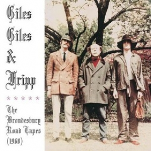 Giles, Giles & Fripp   | Brondesbury Road Tapes