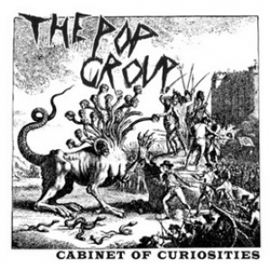 Pop Group | Cabinet Of Curiosities