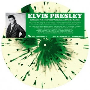 Presley Elvis | California Fall 1960/1961