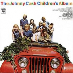 Cash Johnny | Children's Album - RSD2017