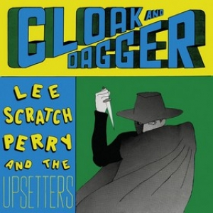 Perry Lee | Cloack & Dagger