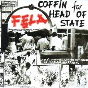 Kuti Fela | Coffin For Head Of State