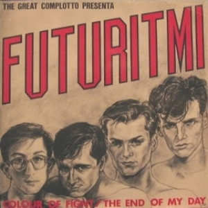 Futuritmi| Colour Of Fight/The End Of My Mind