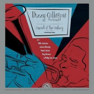 Gillespie Dizzy | Concert Of The Century