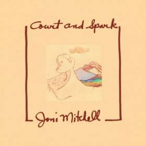 Mitchell Joni | Court And Spark