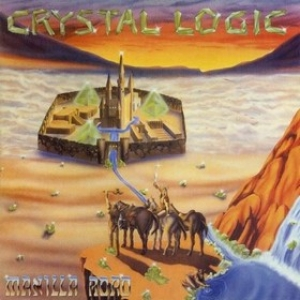 Manilla Road | Crystal Logic
