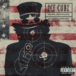 Ice Cube | Death Certificate - 25Th Anniversary