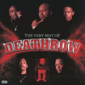 AA.VV. Hip Hop| Death Row - The Very Best Of