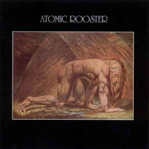 Atomic Rooster | Death Walks Behind You