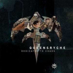 Queensryche| Dedicated To Chaos