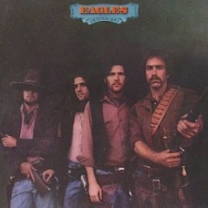 Eagles| Desperado